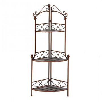 Rack Shelf - Rustic
