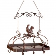 Kitchen Rack-Rooster