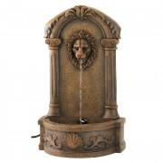 Fountain-Courtyard Lion