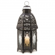 Candle Lantern - Exotic