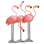 Flamingos Decor