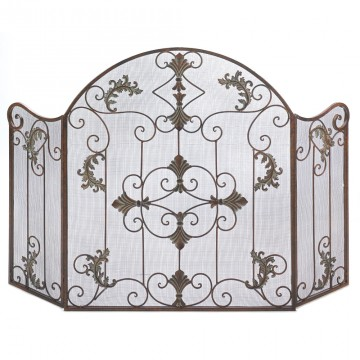 Fireplace Screen