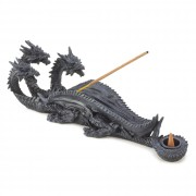 Incense Burner-Dragon
