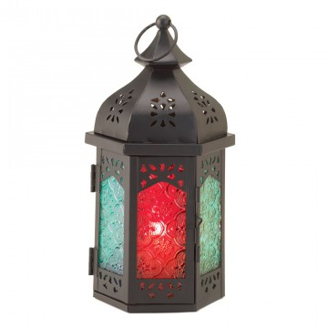 Candle Lantern - Magnificent