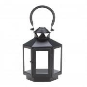 Candle Lantern-Compact