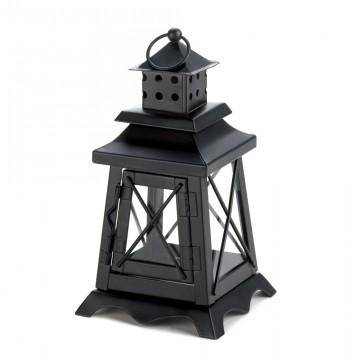 Candle Lantern - Tower