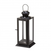 Candle Lantern - Rectangular