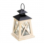 Candle  Lantern - Colonial