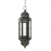 Candle Lantern - Victorian