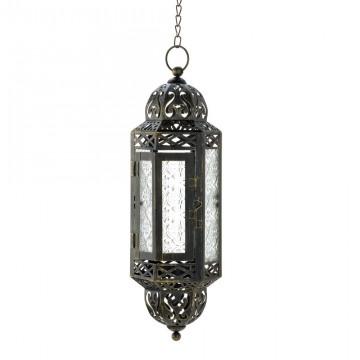 Candle Lantern - Victorian