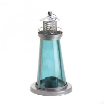 Candle Lamp-Beacon Blue