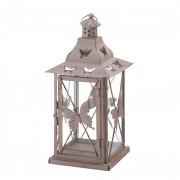 Candle Lantern - Butterfly