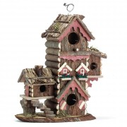Birdhouse-Multi Level