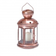 Candle Lamp - Colonial