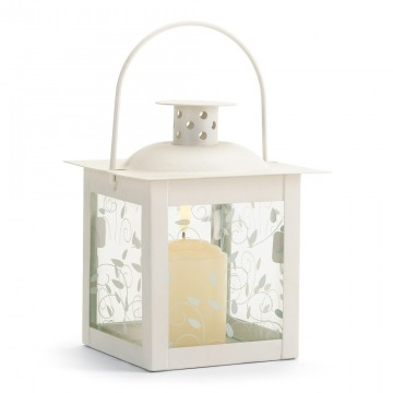 Candle Lantern-Special Glow