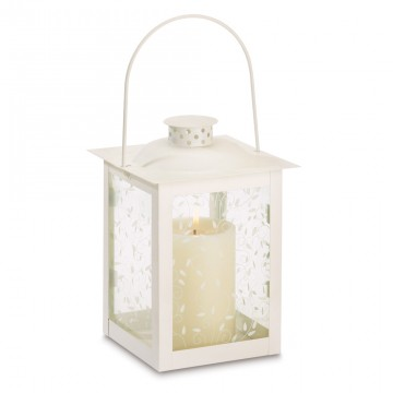Candle Lantern - Old Fashioned