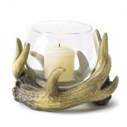 Candleholder-Antler