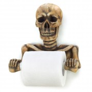 Toilet Paper Holder-Spooky