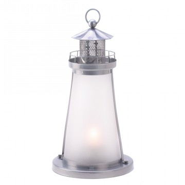 Candle Lamp-Lookout Lighthouse
