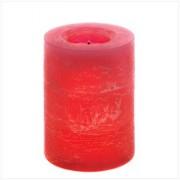 Flameless Candle-Rustic Cinnamon