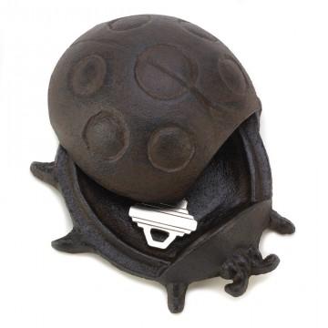 Key Hider-Ladybug