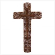 Cross-Antique Finish