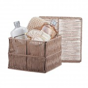 Bath-Spa Basket Package