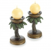 Candleholders-Pineapple