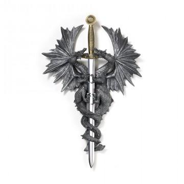 Medieval Mythology-Dagger