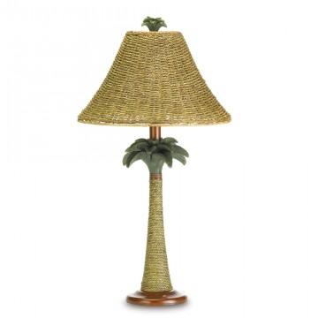 Lamp-Palm Tree