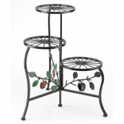 Plant Stand-Country Apple