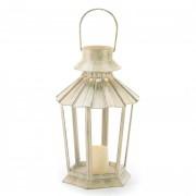 Candle Lantern-Graceful Garden