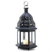 Candle  Lantern-Birdcage