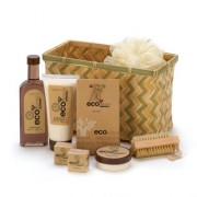 Bath Basket - Sugarcane Fragrance